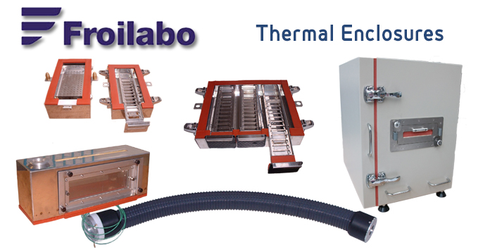 Froilabo Thermal Enclosures