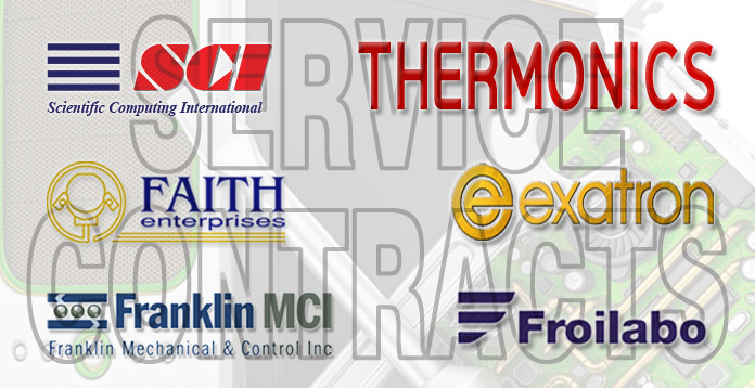 Charntec - Service Contracts